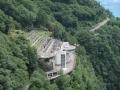Centrale elettrica in Val Verzasca