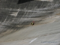 Bunjee jumping in Val Verzasca