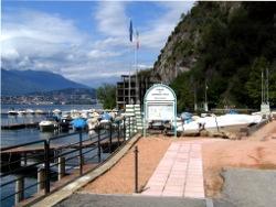 Secondo gli studi, le prime notizie di Campione d'Italia.