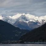 Panorama di monti e valli da Brusimpiano