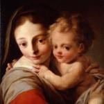 Museo Baroffio - Bartolomeo Schedoni - Madonna con il Bambino