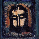 Museo Baroffio - Georges Rouault - Volto di Cristo