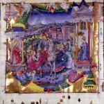 Museo Baroffio - Miniatura - Cristoforo de Predis