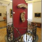 Museo Baroffio - Sala 1