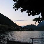 Lungolago Riva San Vitale