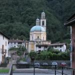 Chiesa di Santa Croce a Riva San Vitale