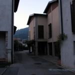Vicoli di Riva San Vitale