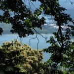 Lago di Varese dal Forte di Orino
