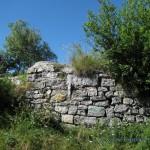 Resti del Forte di Orino